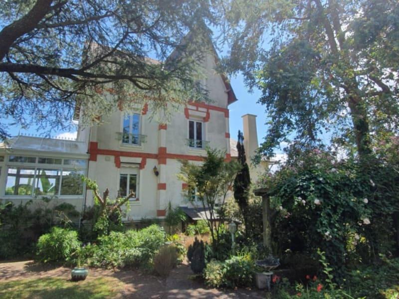 Vente maison / villa Pont l abbe 312700€ - Photo 1