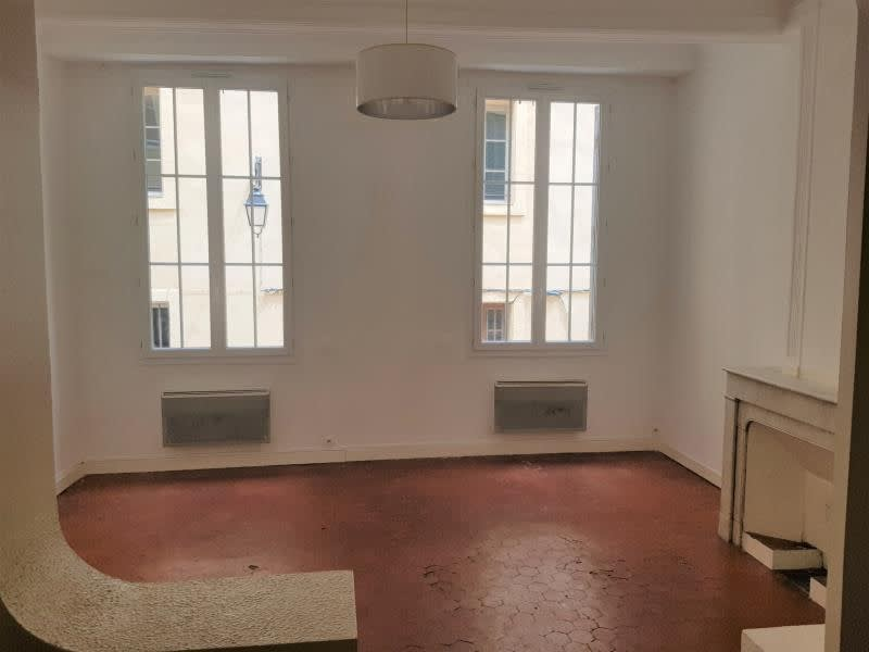 Location appartement Aix en provence 551€ CC - Photo 1