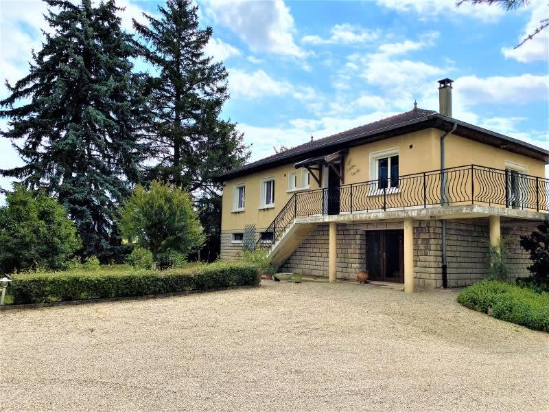 Vente maison / villa St georges d esperanche 345000€ - Photo 7
