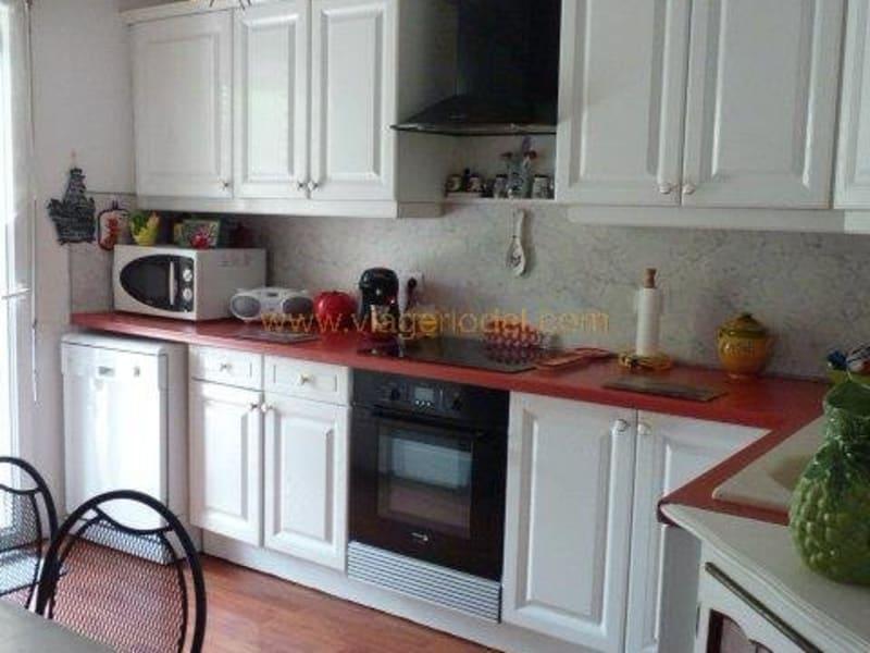 Life annuity apartment La seyne-sur-mer 55000€ - Picture 5