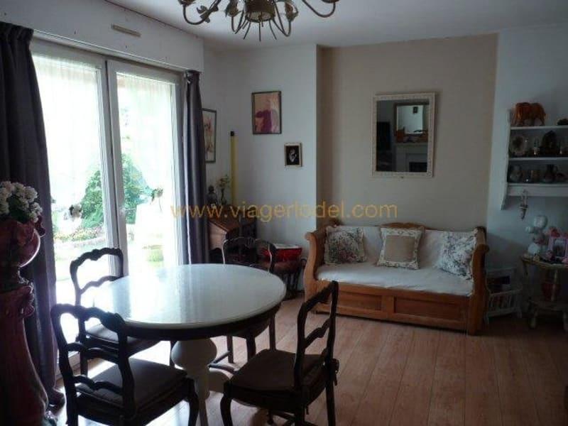 Life annuity apartment La seyne-sur-mer 55000€ - Picture 3