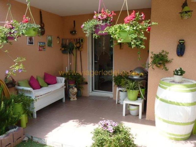 Life annuity apartment La seyne-sur-mer 55000€ - Picture 2