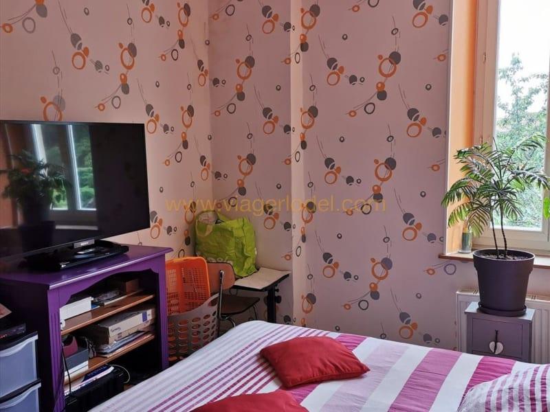 Verkauf auf rentenbasis haus Saint-clair-de-la-tour 28500€ - Fotografie 4