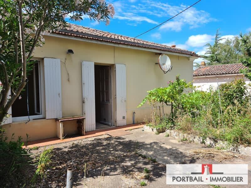 Sale house / villa Blaye 139000€ - Picture 1