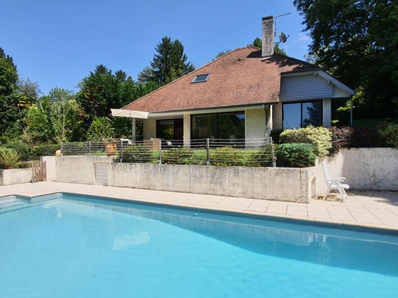 Sale house / villa Pau 495000€ - Picture 1