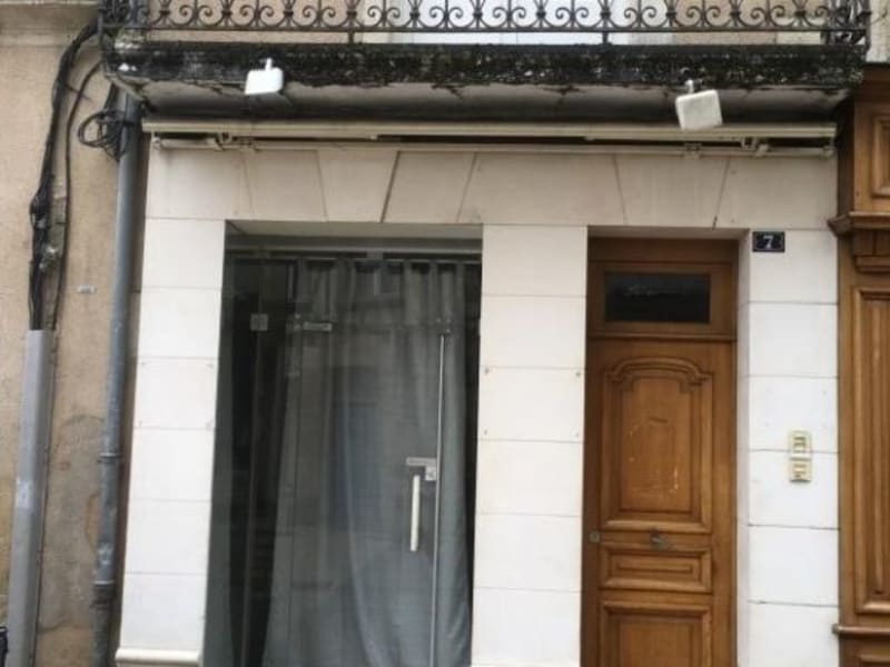 Location local commercial Poitiers 300€ HC - Photo 1