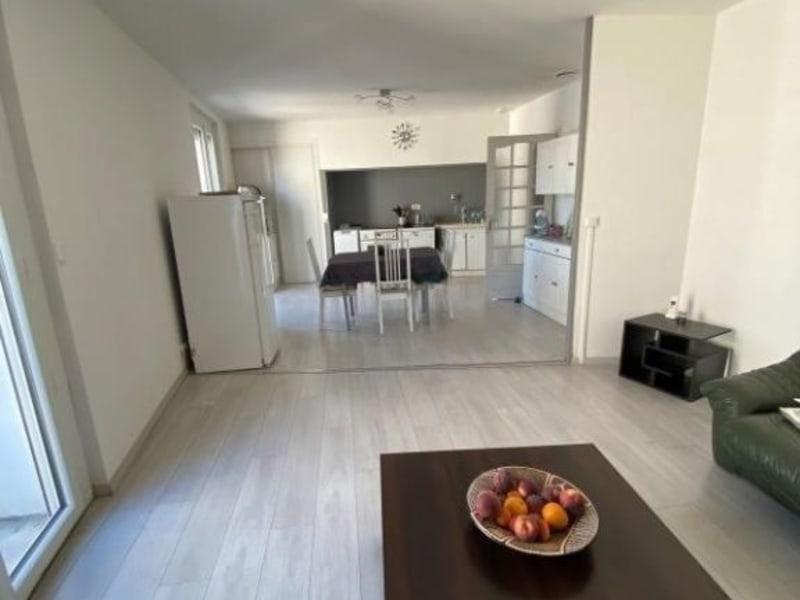Sale apartment Lespignan 125000€ - Picture 2