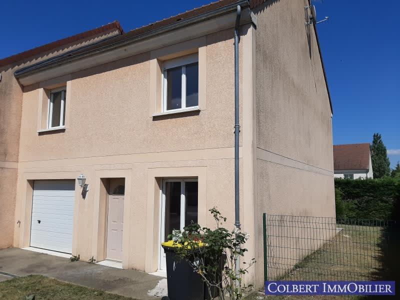 Vente maison / villa Auxerre 169000€ - Photo 10