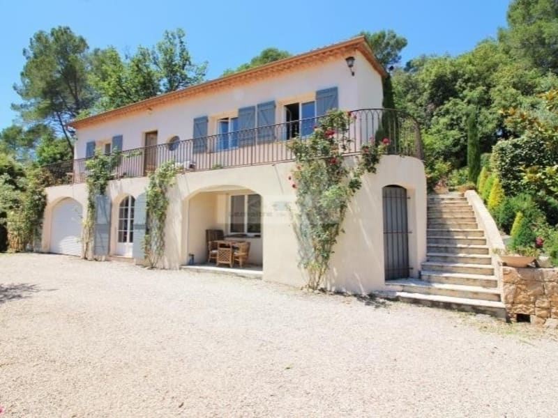 Vente maison / villa Le tignet 680 000€ - Photo 1
