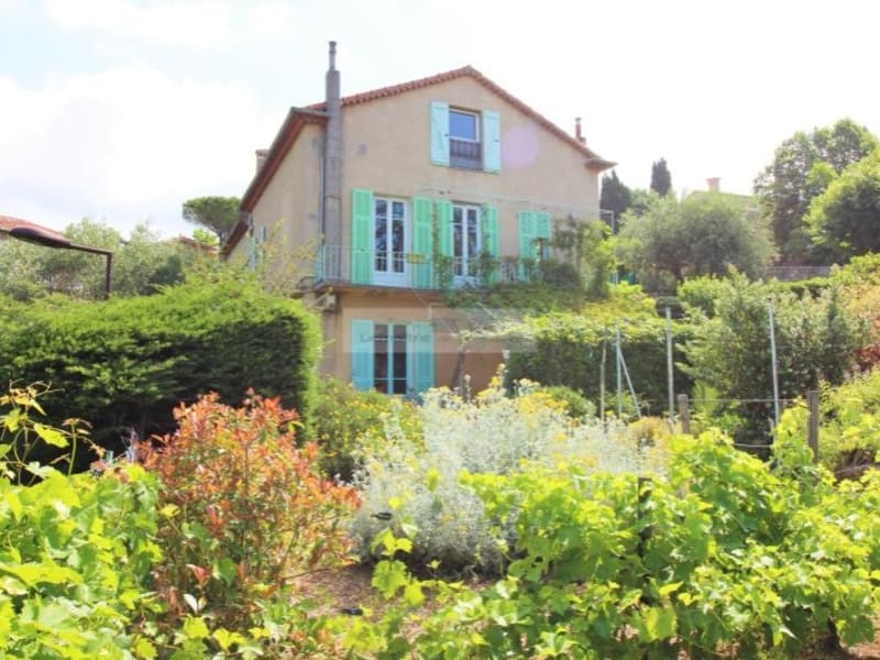Vente appartement Grasse 215000€ - Photo 4