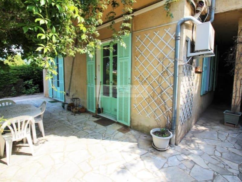 Vente appartement Grasse 215000€ - Photo 7
