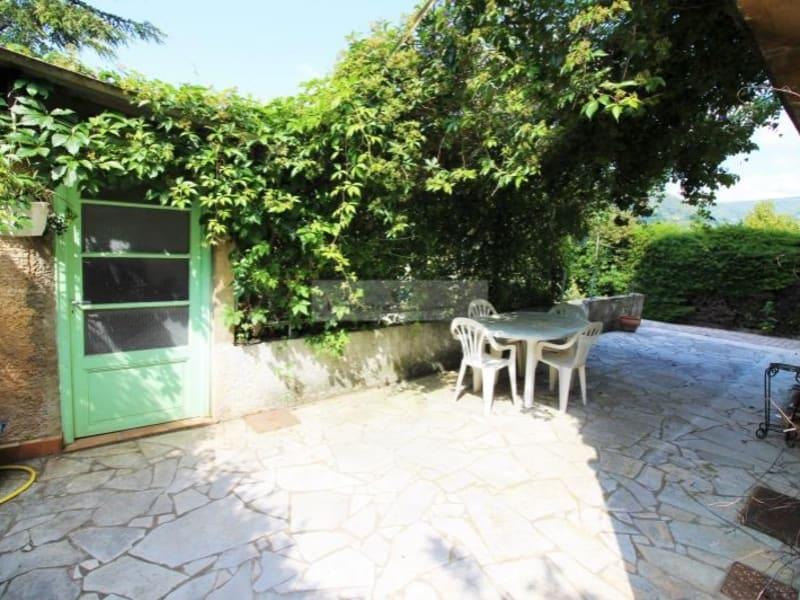 Vente appartement Grasse 215000€ - Photo 8