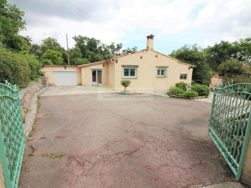 Vente maison / villa Le tignet 445000€ - Photo 1