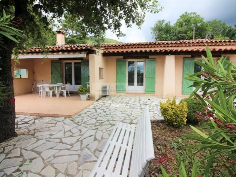Vente maison / villa Le tignet 445000€ - Photo 2