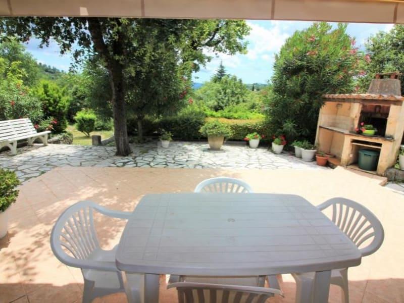 Vente maison / villa Le tignet 445000€ - Photo 3