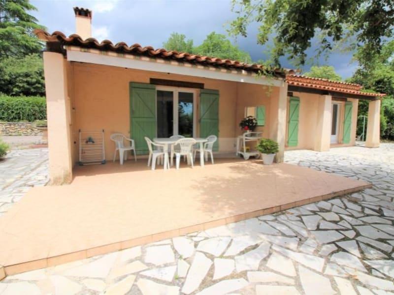 Vente maison / villa Le tignet 445000€ - Photo 4