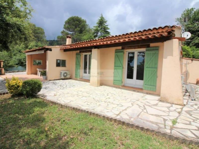 Vente maison / villa Le tignet 445000€ - Photo 7
