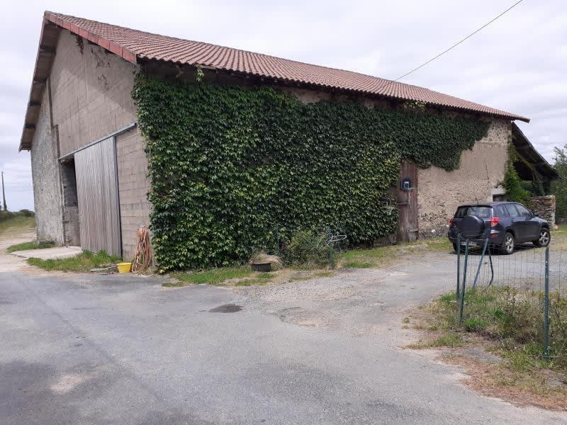 Sale house / villa Pageas 325500€ - Picture 2