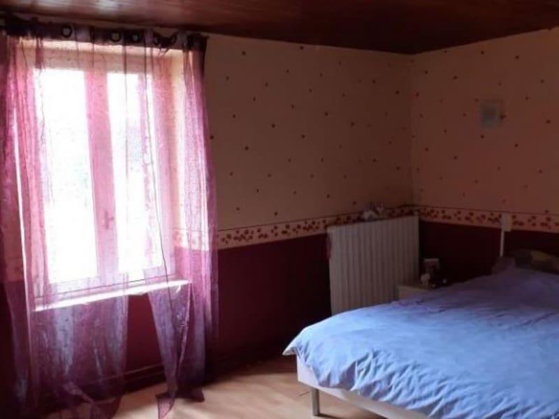 Sale house / villa Pageas 325500€ - Picture 5