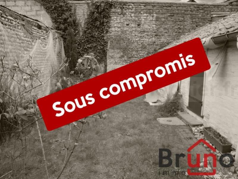 Venta  casa Le crotoy 299500€ - Fotografía 1