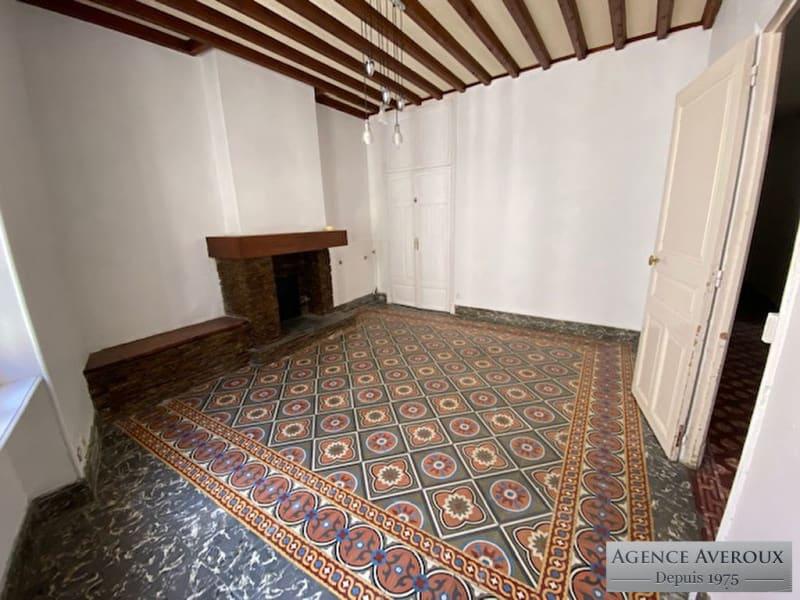 Centre Bram, maison bourgeoise avec garage et terrasse de 55 m2