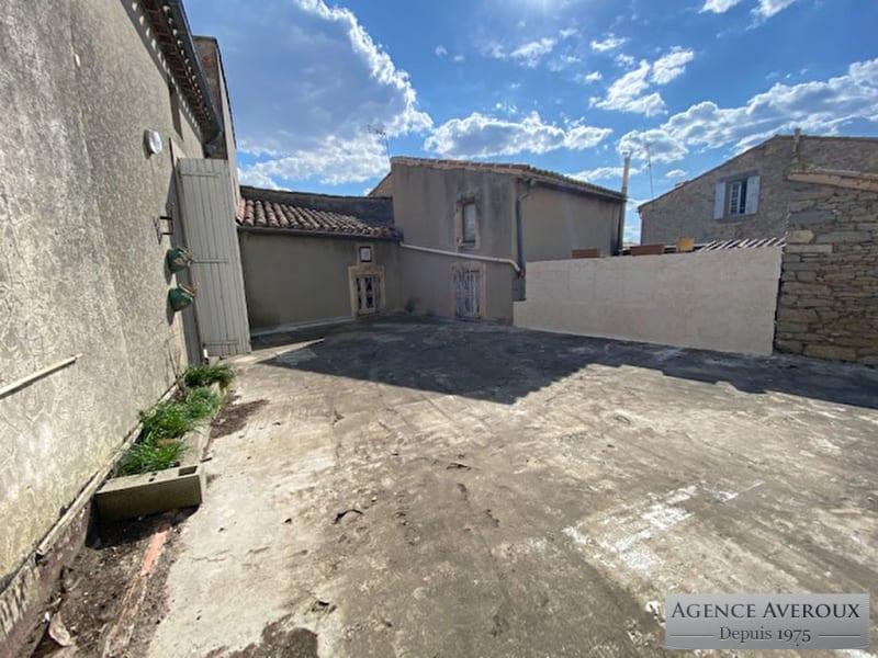 Vente maison / villa Bram 128000€ - Photo 6