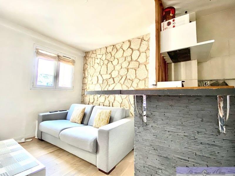 Vente appartement Paris 11ème 350000€ - Photo 1