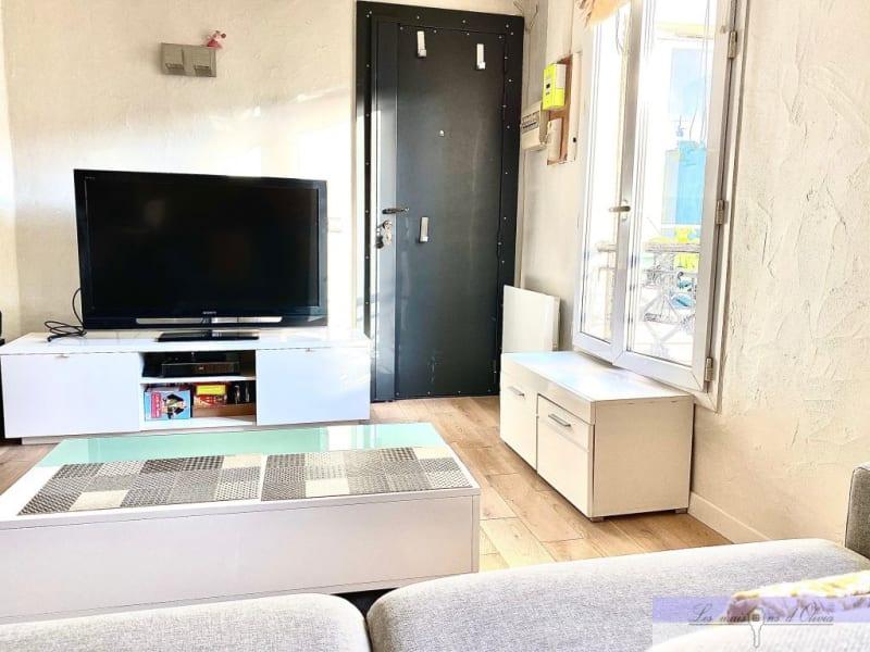 Vente appartement Paris 11ème 350000€ - Photo 2
