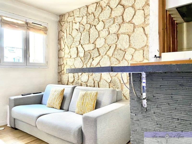 Vente appartement Paris 11ème 350000€ - Photo 4