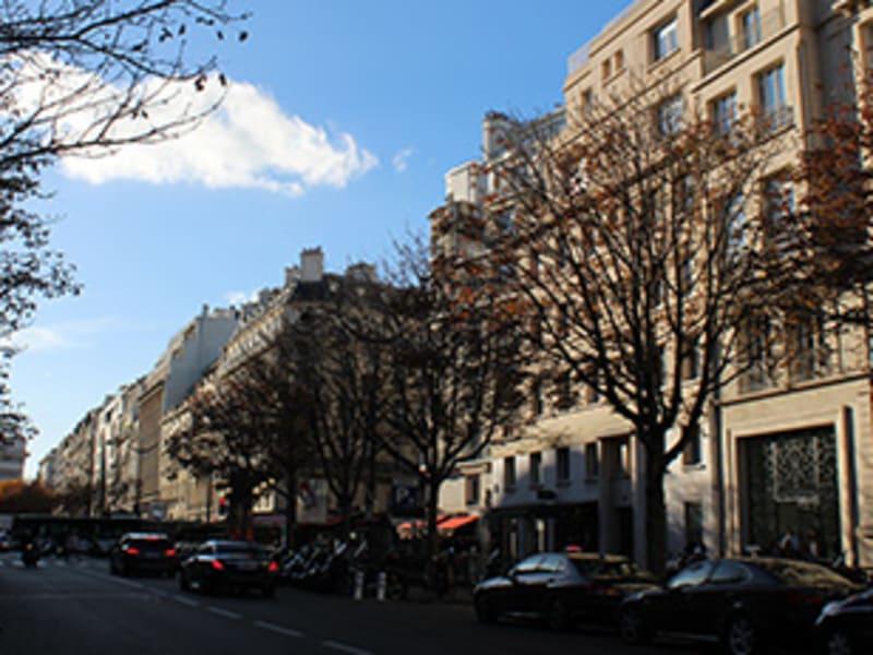 Alquiler  apartamento Paris 8ème 1380€ CC - Fotografía 7
