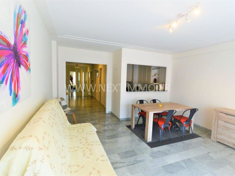 Sale apartment Menton 199 500€ - Picture 2