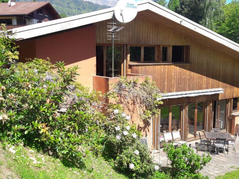 Vendita casa Sallanches 615000€ - Fotografia 4