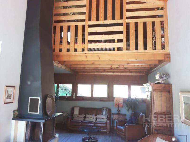 Vendita casa Sallanches 615000€ - Fotografia 9