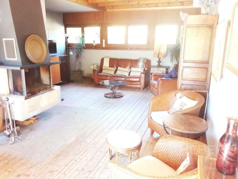 Vendita casa Sallanches 615000€ - Fotografia 10