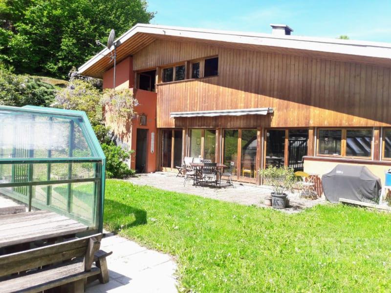 Vendita casa Sallanches 615000€ - Fotografia 15