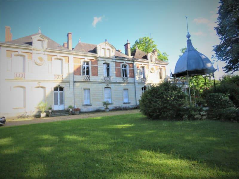 Appartement La Chartre Sur Le Loir 5 pièce(s) 126 m2