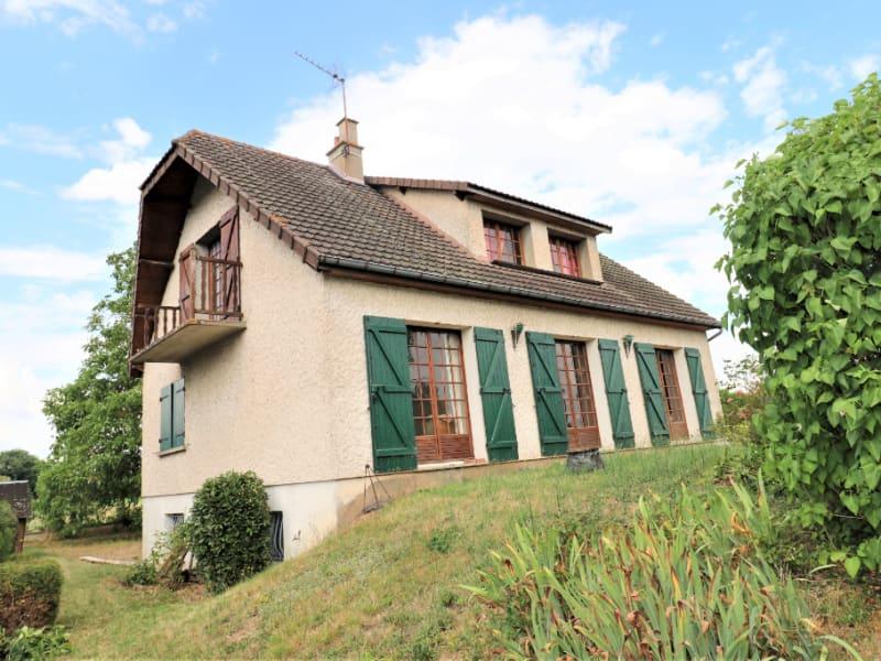 Vente maison / villa Courville sur eure 189000€ - Photo 1