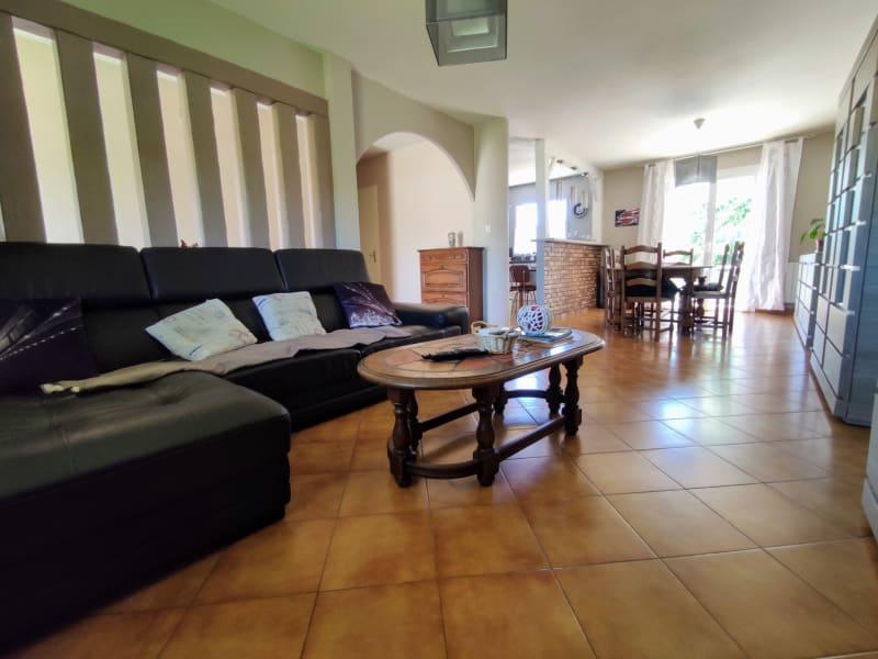 Продажa дом Saint-just-chaleyssin 320000€ - Фото 6