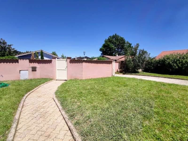 Продажa дом Saint-just-chaleyssin 320000€ - Фото 10