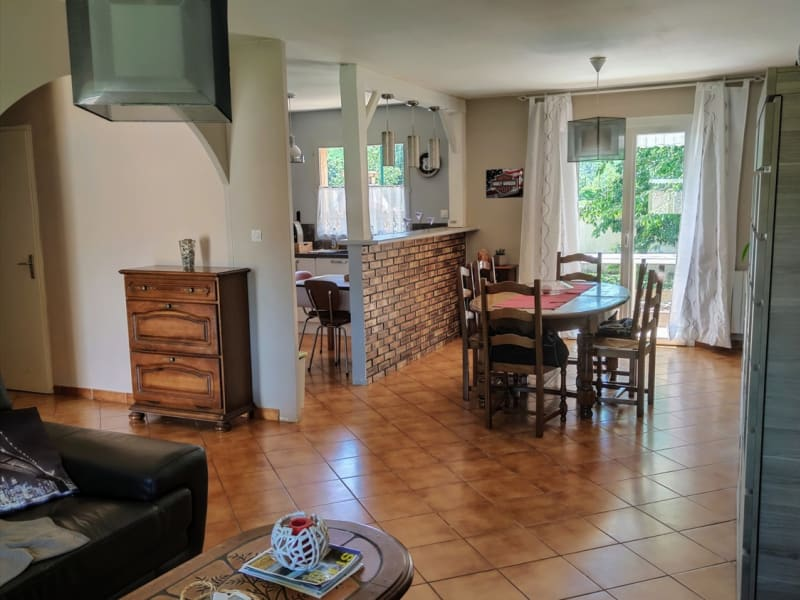 Продажa дом Saint-just-chaleyssin 320000€ - Фото 5