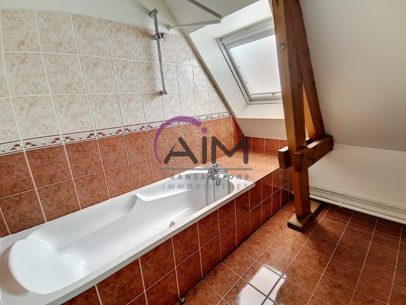 Venta  casa Monnaie 231500€ - Fotografía 8