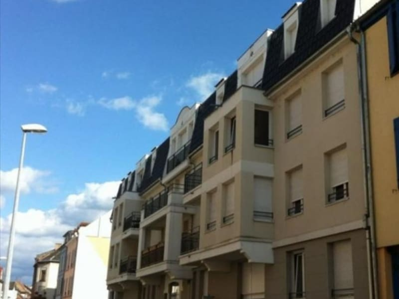 Strasbourg - 2 pièce(s) - 37.56 m2