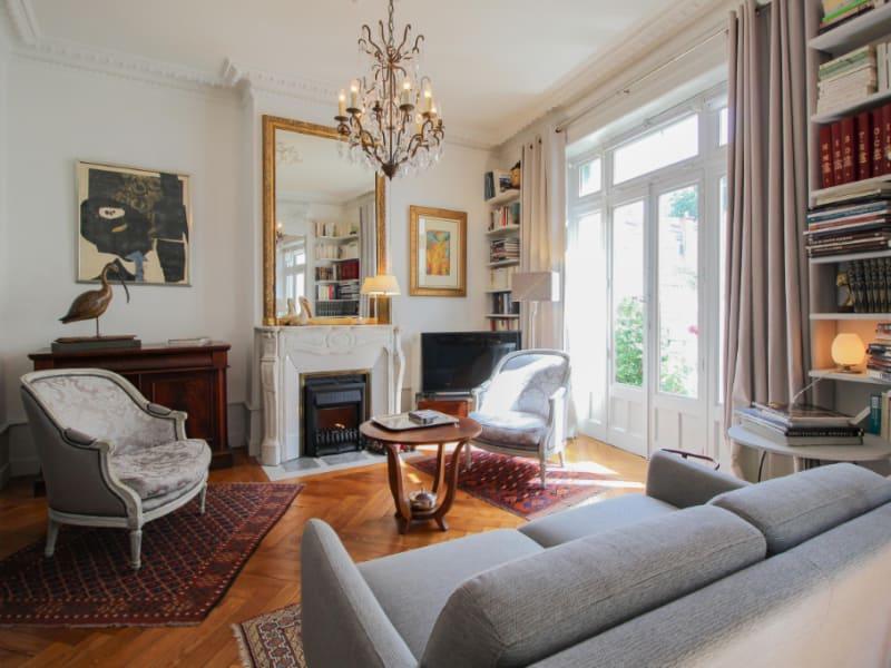 Appartement Aix Les Bains 3 pièces - garage double - rénové