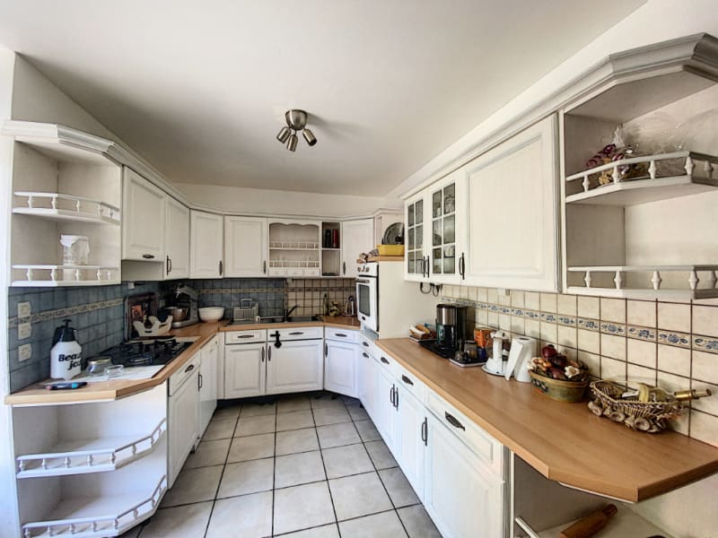 Sale house / villa Autreche 396 900€ - Picture 4