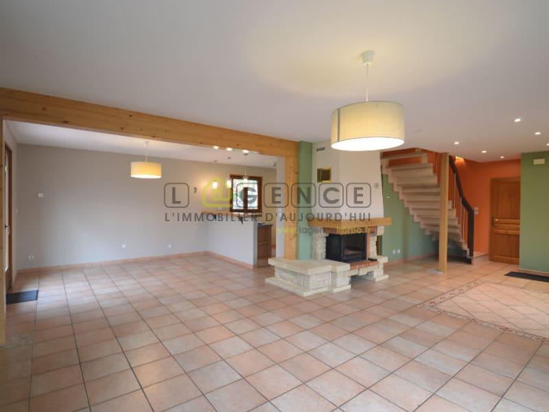 Vente maison / villa Remomeix 240000€ - Photo 1