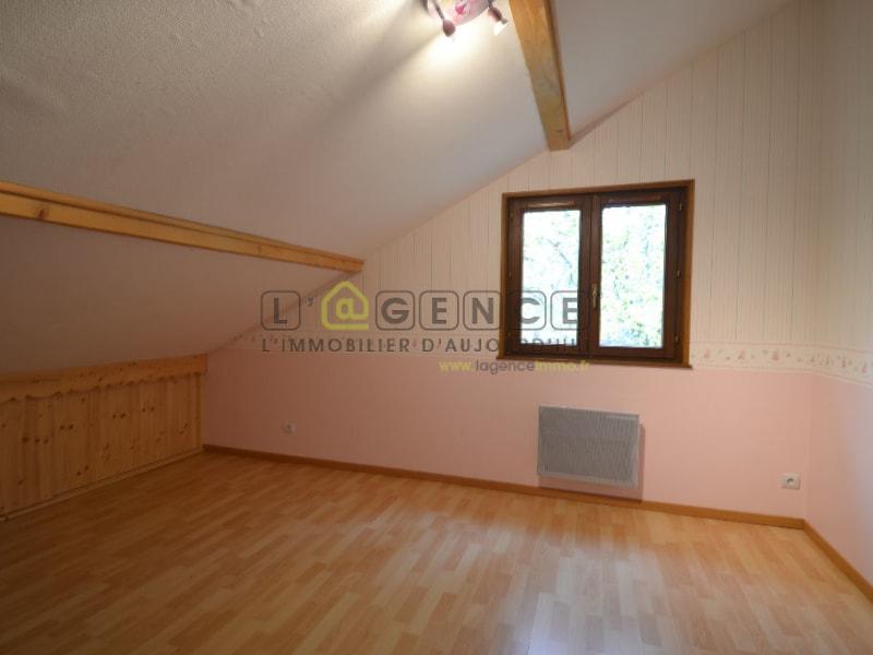 Vente maison / villa Remomeix 240000€ - Photo 7