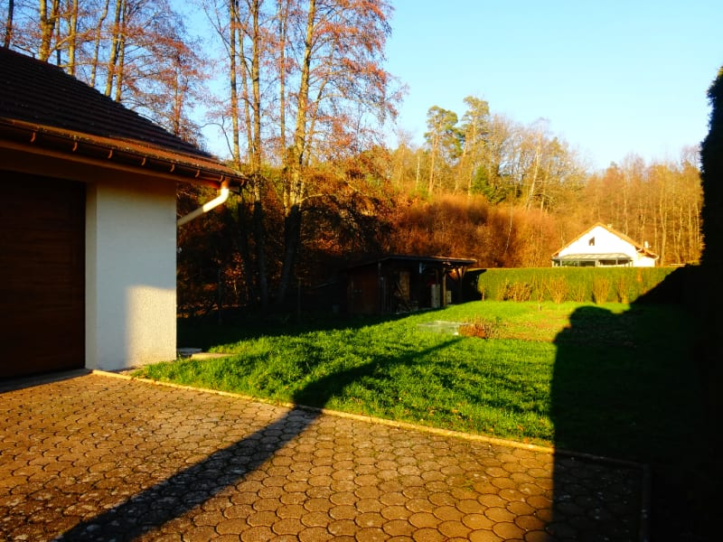 Vente maison / villa Remomeix 240000€ - Photo 11