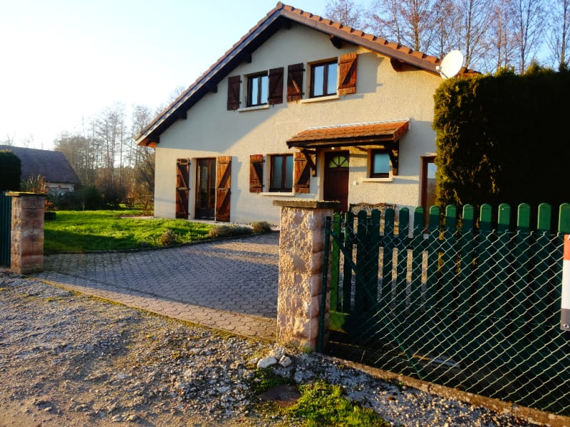 Vente maison / villa Remomeix 240000€ - Photo 13