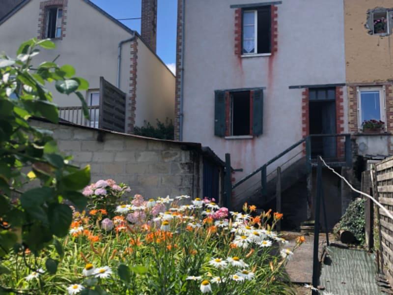 Sale house / villa Renaze 45000€ - Picture 2