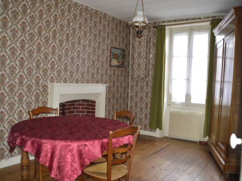 Sale house / villa Renaze 45000€ - Picture 3
